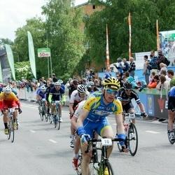 34. Tartu Rattaralli - Caspar Austa (10)