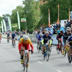 34. Tartu Rattaralli - Aleksander Torkachenko (11), Greg Hallop (85)