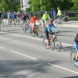 34. Tartu Rattaralli - Pille Väisanen (5732)