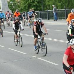 34. Tartu Rattaralli - Aare Tikkerberi (6359)
