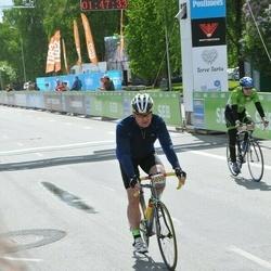 34. Tartu Rattaralli - Aaro Kaasik (5050)