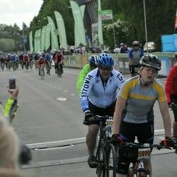 34. Tartu Rattaralli - Allan Lainemäe (5772), Kert Riitsalu (5890)
