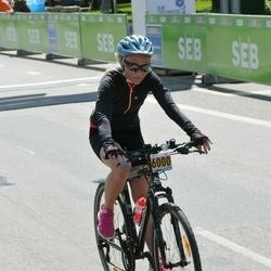 34. Tartu Rattaralli - Karin Reinberg (6000)
