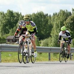 34. Tartu Rattaralli - Agnes Kukk (7149)
