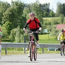 34. Tartu Rattaralli - Laura Kõrgvee (6085), Anna Opolchentseva (6098)