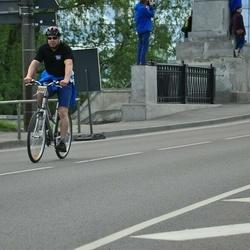 34. Tartu Rattaralli - Raivo Aab (6063)