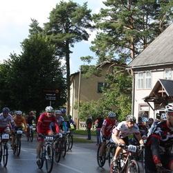 Elva Rattamaraton - Arvo Sala (123), Andre Pukk (138), Sven Luks (144), Jörgen Sildvee (147)