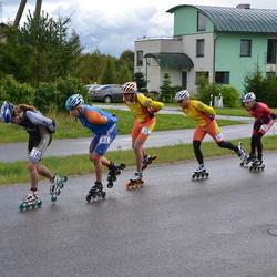 Rae Rullimaraton - Erkki Pikk (35), Mairo Pukk (38), Anatoli Sevastjanov (78), Heinz Kask (80), Tarmo Fimberg (81), Märt Kuus (118)