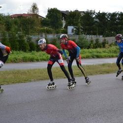 Rae Rullimaraton - Toivo Tomingas (32), Anatoli Sevastjanov (78), Viljar Nuut (138)