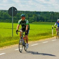 34. Tartu Rattaralli - Ando Käos (5615)