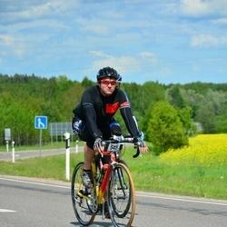 34. Tartu Rattaralli - Andras Kaasik (542)