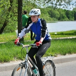 34. Tartu Rattaralli - Anni Areda (6923)