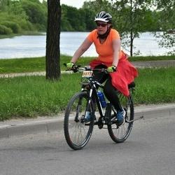 34. Tartu Rattaralli - Kaia Ivask (6613)