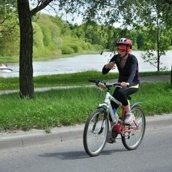 34. Tartu Rattaralli - Annika Sokk (6799)