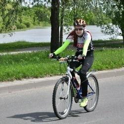 34. Tartu Rattaralli - Marin Lõo (6436)
