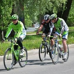 34. Tartu Rattaralli - Alar Palla (5038), Aare Tikkerberi (6359)