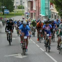 34. Tartu Rattaralli - Sander Suurna (148), Risto Bogdanov (222), Sergei Gusikhin (400), Alar Alumaa (437)