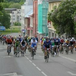 34. Tartu Rattaralli - Agu Simulask (331), Esa Räikkönen (336), Lauri Kiivit (343), Tanel Voormansik (351), Alo Järve (363), Ahti Mardo (384), Karel Kullimaa (438)