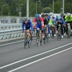 34. Tartu Rattaralli - Kaspars Motivans (6596), Ando Arula (6887), Martins Andrejs Iljenko (6971)
