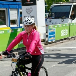34. Tartu Rattaralli - Vivian Viikmaa (6456)