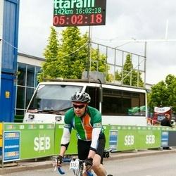34. Tartu Rattaralli - Alar Just (1151)