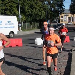 SEB Tallinna Maraton - Arto Karnaranta (94), Juha Tuononen (296)