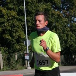 SEB Tallinna Maraton - Ago Saluveer (1657)