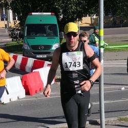 SEB Tallinna Maraton - Ago Teder (1743)