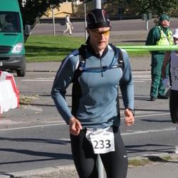 SEB Tallinna Maraton - Aarne Vasarik (1233)