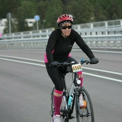 34. Tartu Rattaralli - Annely Põldaru (6368)