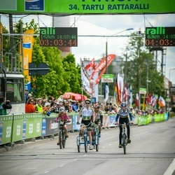 34. Tartu Rattaralli - Joosep Verbu (6124), Rasmus Ärmpalu (6349)