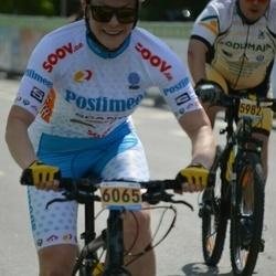 34. Tartu Rattaralli - Andre Avarlaid (5982), Kristel Soonets (6065)