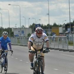 34. Tartu Rattaralli - Andre Avarlaid (5982), Tea Kõrgesaar (7147)