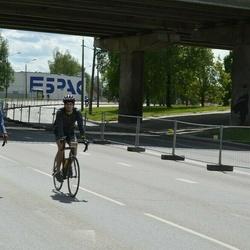 34. Tartu Rattaralli - Mai Mikkelsaar (5908), Aaro Aasjõe (5909)