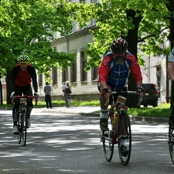 34. Tartu Rattaralli - Agris Briedis (5039), Juhan Torpan (5080)