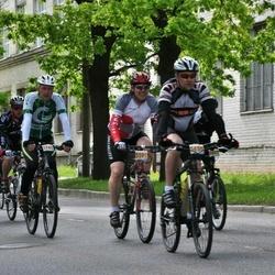 34. Tartu Rattaralli - Reimo Kivi (5630), Veiko Helimets (5743)