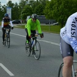 34. Tartu Rattaralli - Margus Ruusmäe (5324), Virko Marjapuu (5403)