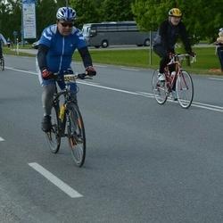 34. Tartu Rattaralli - Hillar Hänilane (5548)