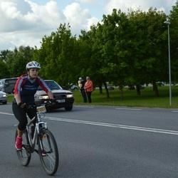 34. Tartu Rattaralli - Katrin Jürimaa (7001)