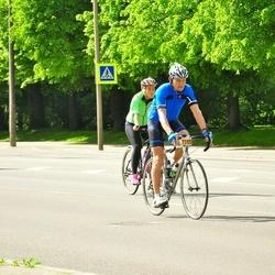 34. Tartu Rattaralli - Kuldar Timmusk (7002), Edgar Külaots (7150)