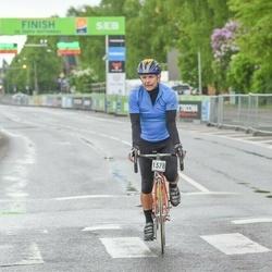 34. Tartu Rattaralli - Tiit Riismaa (1378)