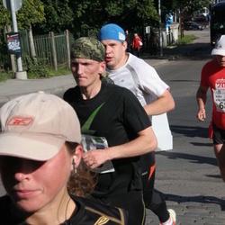 SEB Tallinna Maraton - Aarne Luud (183)