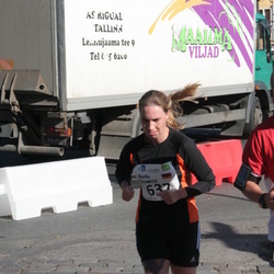 SEB Tallinna Maraton - Bianka Schwede (637)