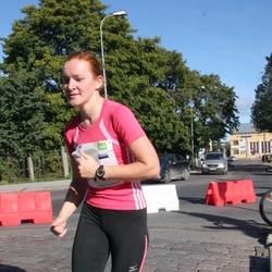SEB Tallinna Maraton - Aet Udusaar (1441)