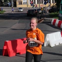 SEB Tallinna Maraton - Britt Pellä (1239)