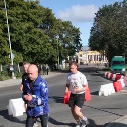 SEB Tallinna Maraton - Aleksi Peltola (1493)