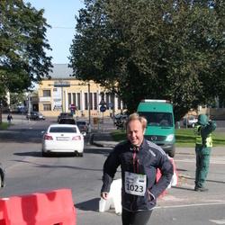 SEB Tallinna Maraton - Artjom Filippov (1023)