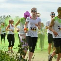 Wow run - Kertili Liiv (210), Grethe-Kai Läns (237), Laane Reti Västrik (399), Ott Riisenberg (414), Maarja Saarmäe (509)