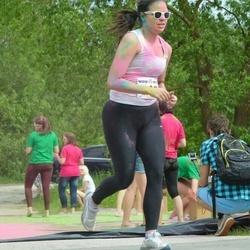 Wow run - Laura Roen (662)