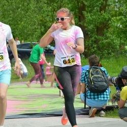 Wow run - Terje Rosin (612), Sten Rosin (613)